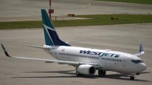 WestJet (file)