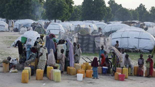 Boko Haram DID NOT Abduct 22 Girls, Women in Northeast Nigeria - Army