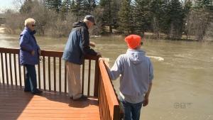 CTV National News: Winter melt in Manitoba