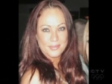 New details are emerging about Kimberly Hallgarth, who was found dead at her Burnaby home on Sunday night. March 17th, 2009.