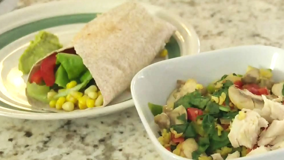 CTV News at 5: Meal Prep Monday- Supper