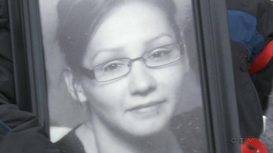 CTV National News: Laundry chute death inquest
