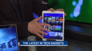 Tech gadgets for the house