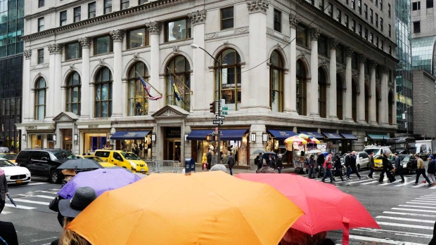 Ralph Lauren to shut down Fifth Avenue Polo store   CTV News 1b0566e765e