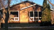 April 5 house fire