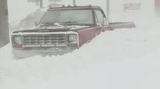 manitoba 1997 blizzard