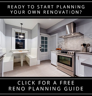 Alair Homes - Renovation Planning Guide