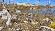 Winnipeg garbage