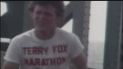 Sawatsky Sign-Off- Inspired by Terry Fox