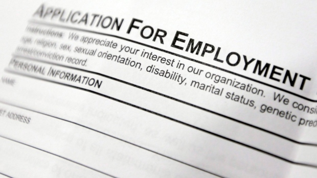 Employers Added 98000 Jobs in March Below Expectations of 180000