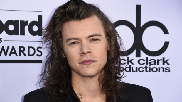 Harry Styles confirmed to perform at Victoria's Secret show in Shanghai