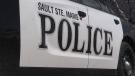 Sault Ste. Marie police cruiser. (CTV Northern Ontario)