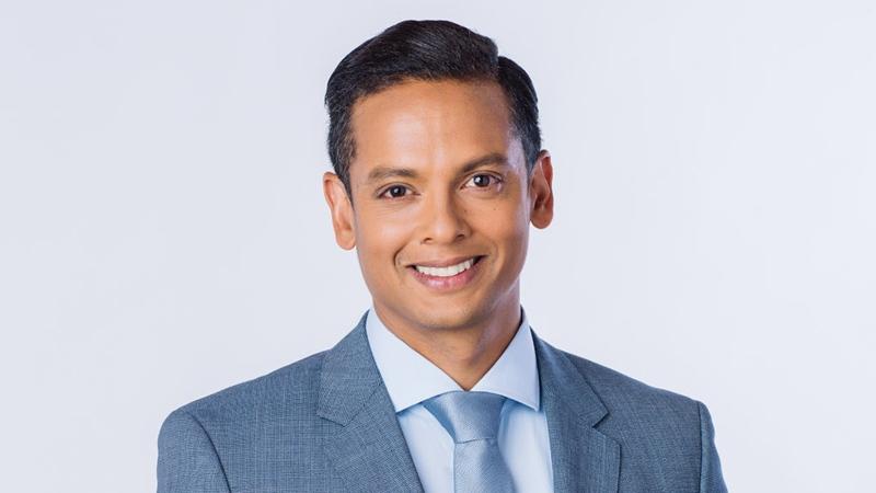 Jason Pires   CTV News