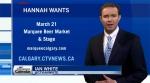 Hannah Wants & Weezer