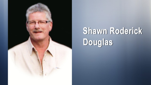 Shawn Douglas