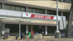 The WRHA said in a news release that new patients will be accepted seven days per week between the hours of 7:30 am and 8:00 p.m. (File image)
