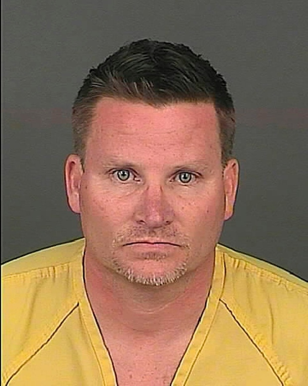 Denver Man Who Said Marijuana Made Him Kill His Wife Gets