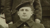James Sydney Battis, a Canadian soldier who fought in the Battle of Vimy Ridge and the great-grandfather of CTV Atlantic Bureau Chief Todd Battis, is seen in this photograph.