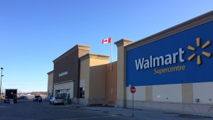 Walmart is launching home delivery in Vancouver.