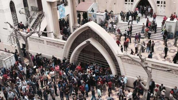 Αποτέλεσμα εικόνας για egypt attack