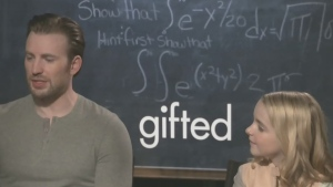 Mose at the Movies: Gifted