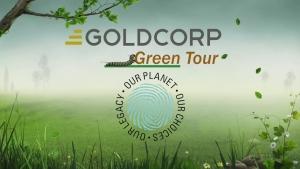 Green Tour 2017