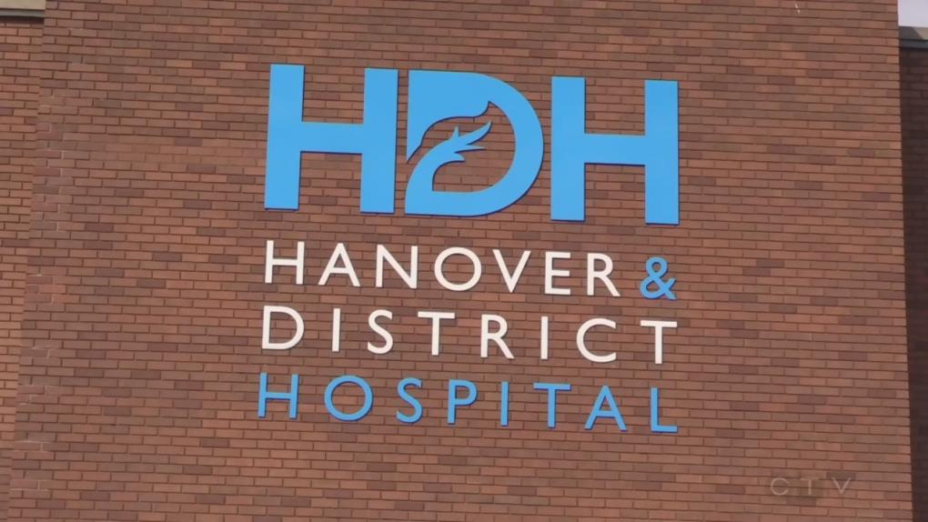 Hanover hospital