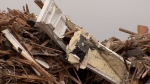 Landfills filling up from home demolitions