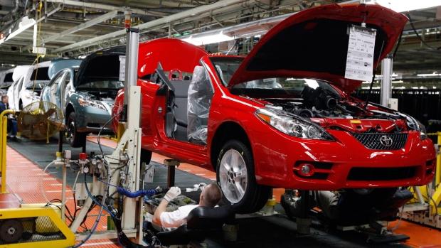 Trump Jobs Demands Force Automakers Into Political