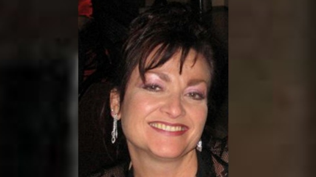 Judy Kenny, 54, pictured in this file image, was found dead in the kitchen of her Camden Place home in the early morning hours of Apr. 10, 2017.