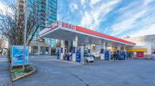 esso for sale vancouver
