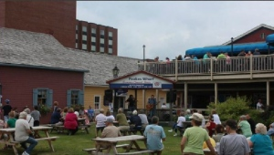 Peakes Wharf Summer Concert Series