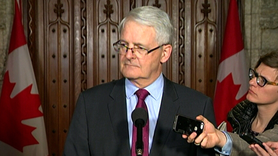 Transport Minister Marc Garneau says there will be new security measures for air travellers.