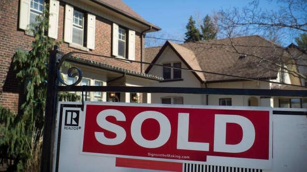 Home sales in GTA plunge in June