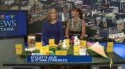 CTV Ottawa: Mind your manners, pt. 2