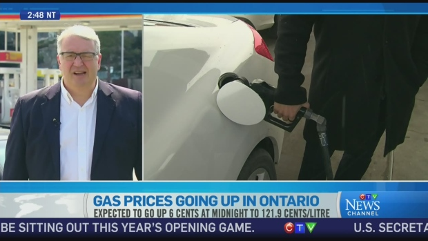 essays on gas prices going up People are acting like nobody is ever going to make locking gas caps again,  there's nothing people can do about gas prices going up  more essays blog archives.