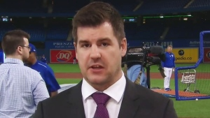 CTV News Channel: Toronto Blue Jays home opener