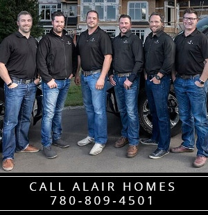 alair homes team