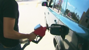 CTV National News: Feeling a rise at the pump
