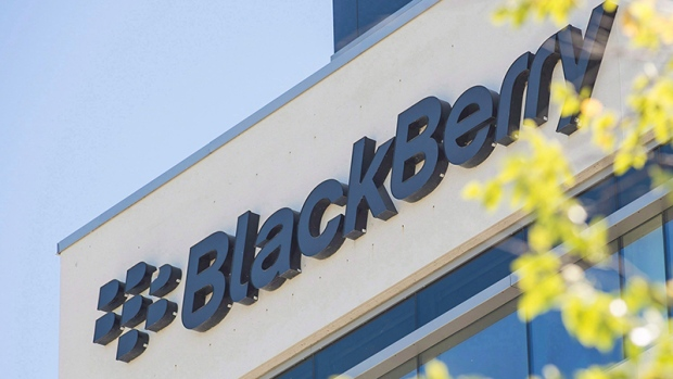 BlackBerry Ltd (BBRY) Earns Market Perform Rating from William Blair