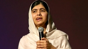 CTV News Channel: Malala to receive citizenship