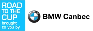 CTV Montreal - Road to the Cup ad - BMW Canbec