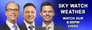 CTV Calgary Sky Watch Weather Team