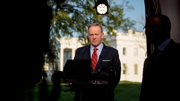 Anti-Defamation League Offers To Educate Sean Spicer On Holocaust