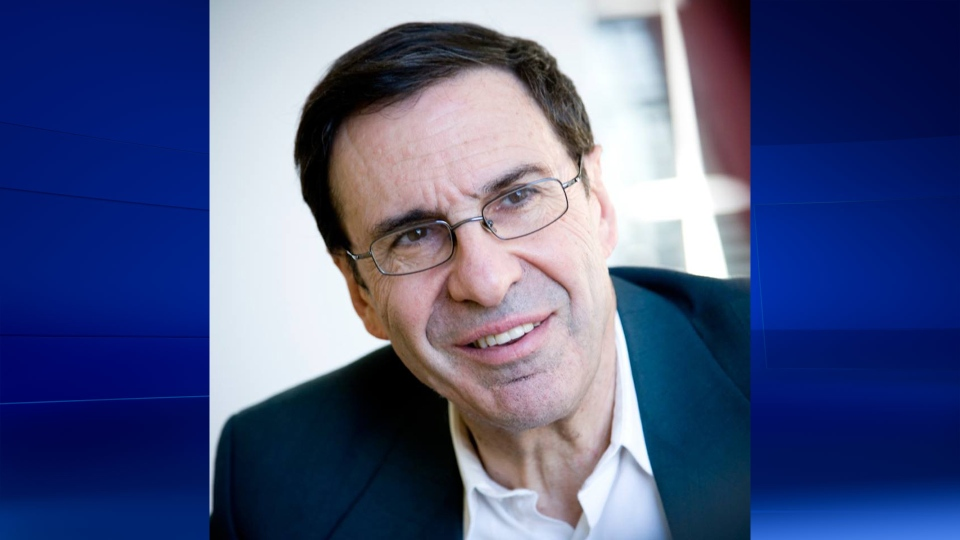 Dr. Mark Wainberg, one of the world's leading HIV/AIDS researchers, died suddenly in Miami on April 11, 2017