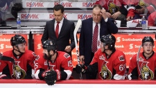 Ottawa Senators, Guy Boucher, Playoffs
