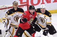 Ottawa Senators' Bobby Ryan