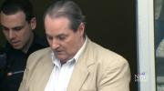 Under cross-examination, Haverty admits lying