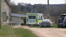 Crooks Tract farm death