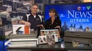CTV Ottawa: Home organization renovations, pt. 1